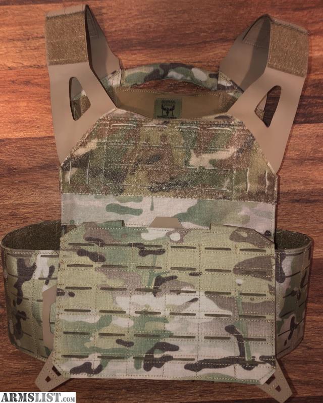 Armslist For Sale Ar500 Invictus Plate Carrier