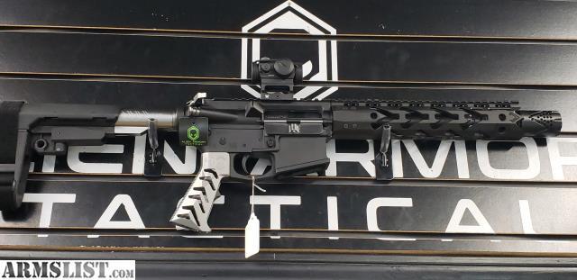 Armslist For Sale Aat Billet Pistol