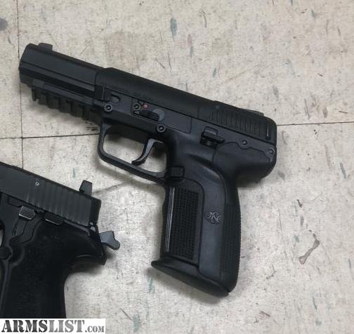 For Sale: FN Five-seveN 5.7x28mm