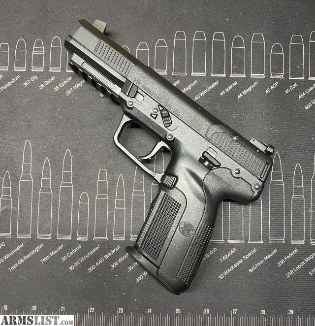 For Sale: Fn Five Seven 5.7x28
