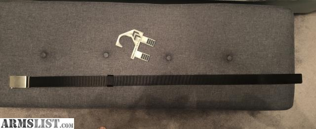 Armslist For Sale Kore Essentials Trackline Gun Belt 33in Waist I wasn't familiar with the company until i was put in contact with them about. armslist com