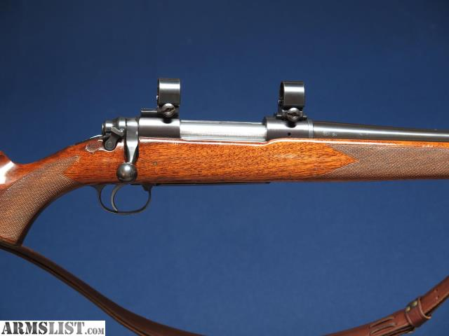 ARMSLIST - For Sale: Remington 725 280