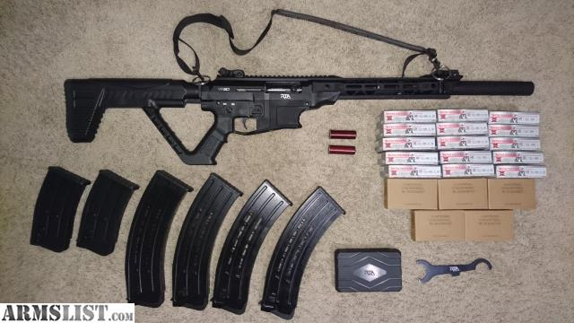 Armslist For Sale Rock Island Armory Vr80 12 Gauge Shotgun With Ammo And Extras The build is mainly 7075 t6 aluminum (the receivers and handguard, for example), with. rock island armory vr80
