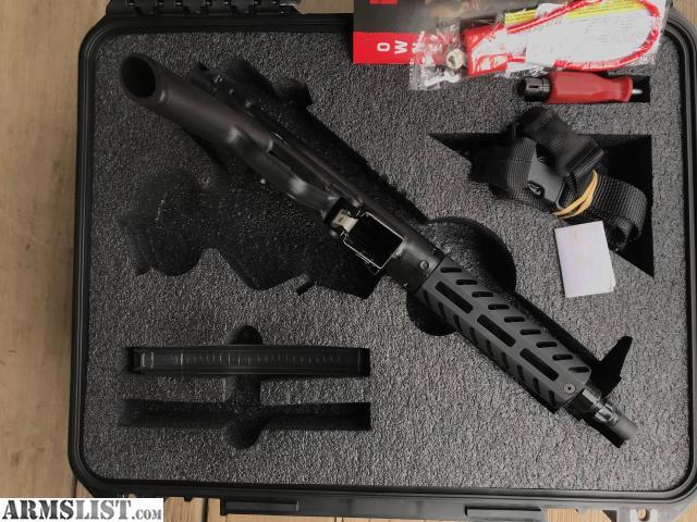 Armslist For Sale Mp5 Ptr 9ct 9mm Pistol Combo W Brace Nib