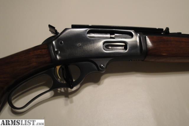 Dating a marlin 336 rifle