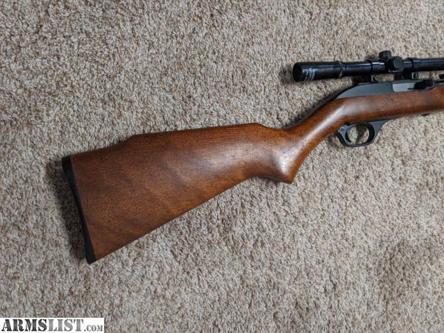 Dating marlin firearms