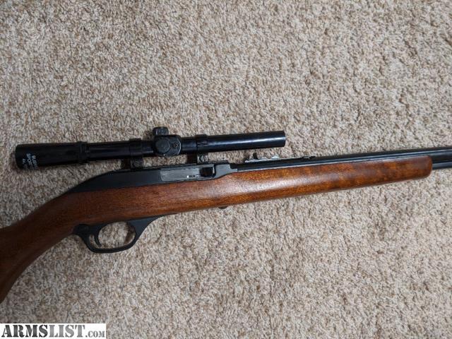Dating marlin rifles