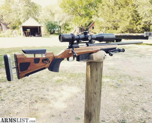 Savage Model 12FV 22-250 Cal Bolt Action Rifle For Sale at