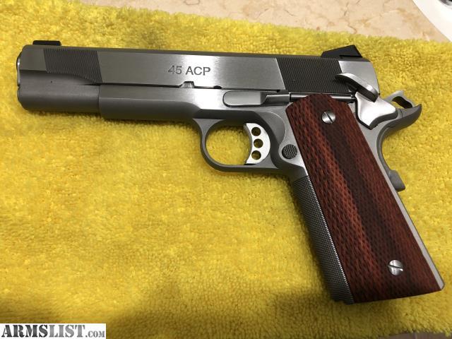 ARMSLIST - For Sale: Les Baer Custom Carry 45 ACP