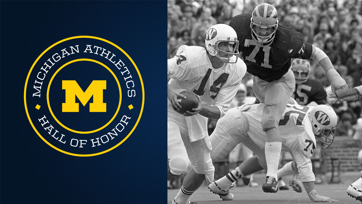 2018 Football Broadcast Information University Of Michigan Athletics