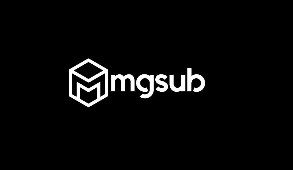 mgsub logo