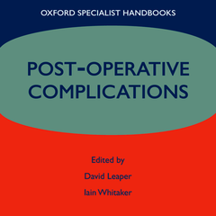 Post-operative Complications, Second Edition