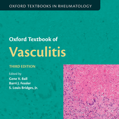 Oxford Textbook of Vasculitis, Third Edition