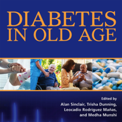 Diabetes in Old Age, 4th Edition