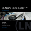 Clinical Biochemistry: Lecture Notes, 10th Edition