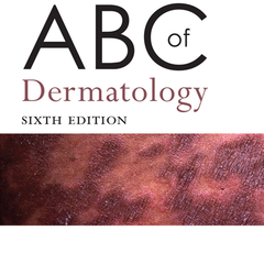 ABC of Dermatology, 6th Edition