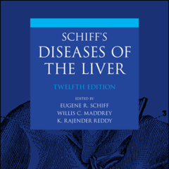 Schiff's Diseases of the Liver, 12th Edition