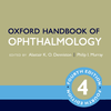 Oxford Handbook of Ophthalmology, Fourth Edition