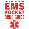 EMS Pocket Drug Guide, Second Edition