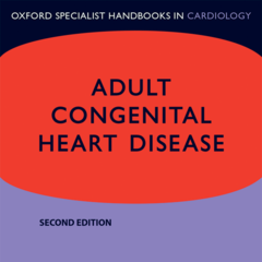 Adult Congenital Heart Disease, 2nd Edition