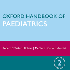Oxford Handbook Paediatrics