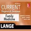CURRENT Diagnosis and Treatment Family Medicine, Fourth Edition