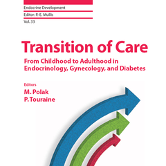 Transition of Care: From Childhood to Adulthood in Endocrinology, Gynecology, and Diabetes