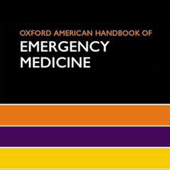 Oxford American Handbook of Emergency Medicine
