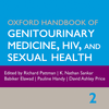 Oxford Handbook of Genitourinary Medicine HIV and Sexual Health