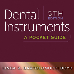 Dental Instruments a Pocket Guide