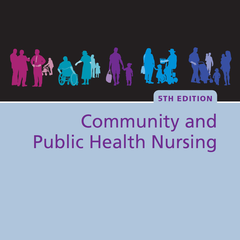 Community and Public Health Nursing