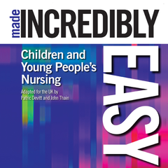 Children & Young People's Nursing