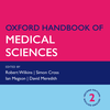 Oxford Handbook of Medical Sciences