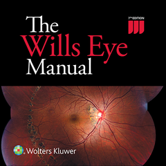 The Wills Eye Manual