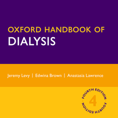 Oxford Handbook of Dialysis