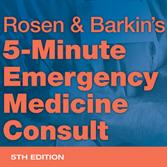 5-Minute Emergency Medicine Consult