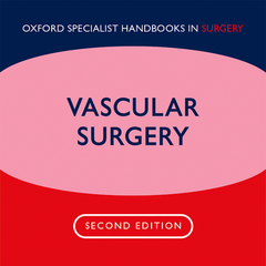 Vascular Surgery, Second Edition