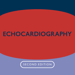 Oxford Specialist Handbook in Echocardiography, Second Edition