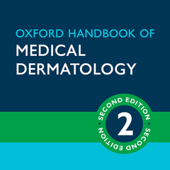 Oxford Handbook of Medical Dermatology 2nd Edition