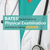 Bates' Pocket Guide to Physical Examination and History Taking, 8ed