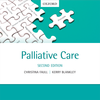 Palliative Care, Second Edition
