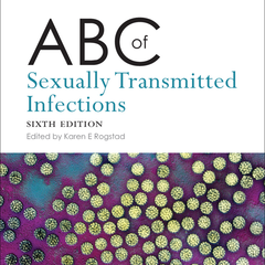 ABC of Sexually Transmitted Infections, 6th Edition