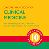 Oxford Handbook of Clinical Medicine, Tenth Edition