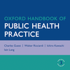 Oxford Handbook of Public Health Practice