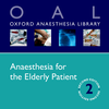Anaesthesia for the Elderly Patient Second Edition