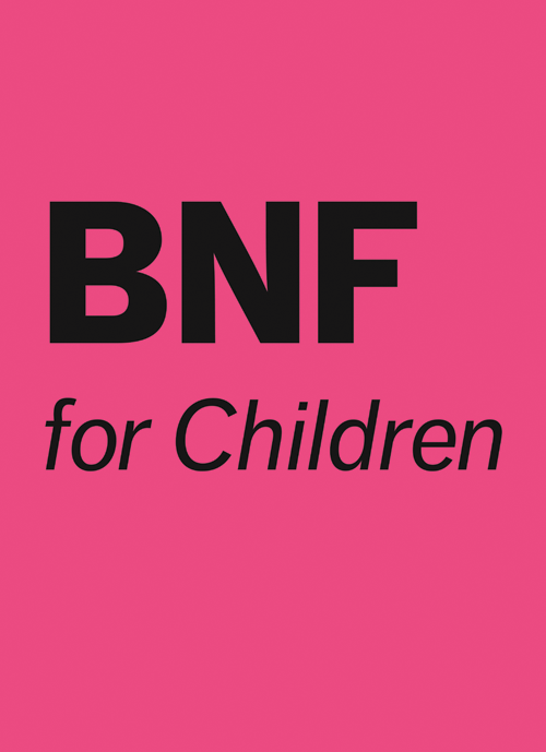 British National Formulary for Children