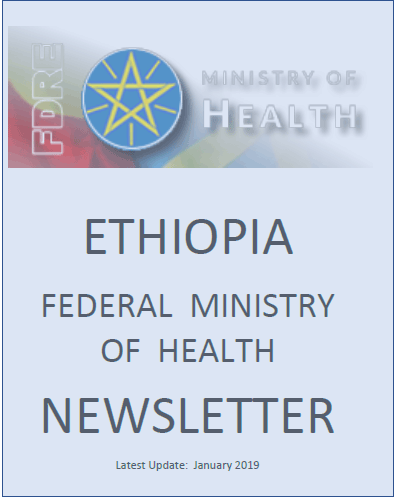 Ethiopia Federal Ministry of Health