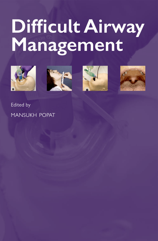 Difficult Airway Management, Free Version