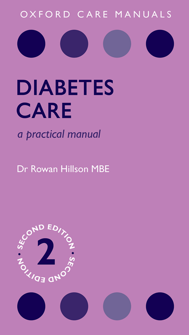 Diabetes Care: A Practical Manual free version