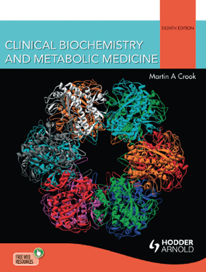 CLINICAL BIOCHEMISTRY & METABOLIC MEDICINE